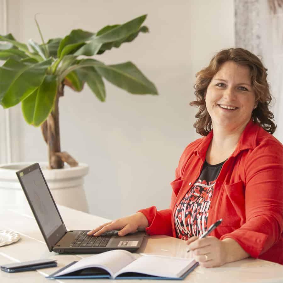 Maureen de Roos
